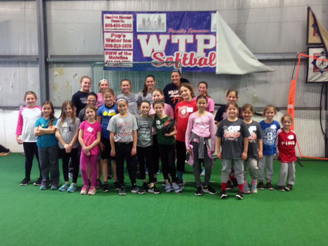 wildcats-softball-clinic